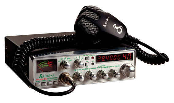 CB RADIOS mobile